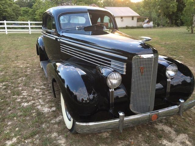 The Classic Cadillac Forum
