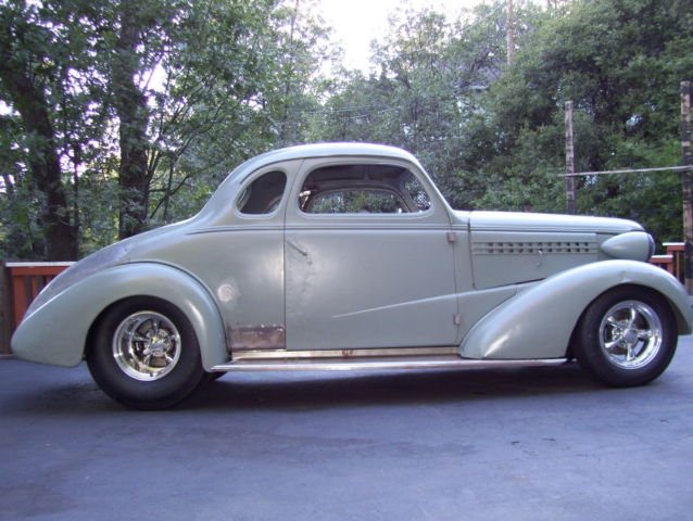 1938 chevy pro street coupe 502 ram jet with 4l85e for 1938 chevy 2 door sedan for sale