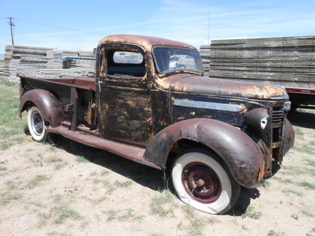 Motor Vehicle Bill Of Sale >> 1938 GMC Truck 1/2 Ton Pickup Truck Rat Hot Rod Patina ...
