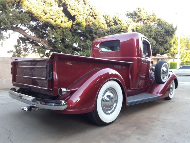 Firestone Tires Near Me >> 1938 Plymouth pick up truck - chevy ford dodge coupe packard 1935 1936 1937 1939