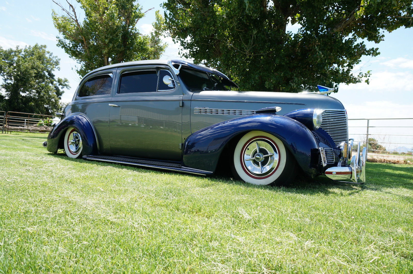 1939 chevy master deluxe 2 door sedan kustom bomb low rider. Black Bedroom Furniture Sets. Home Design Ideas