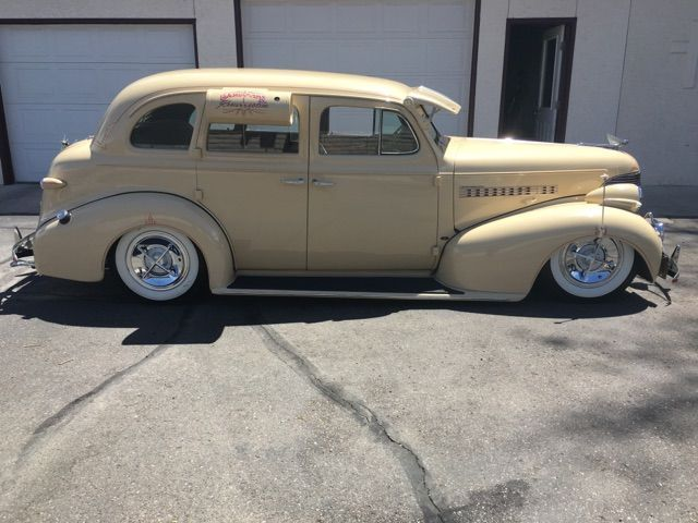 1937 Chevy For Sale >> 1939 Chevy Master Deluxe, Bomb, Lowrider, Custom, Street Rod, Hot Rod