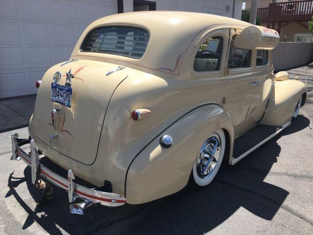 Hot Rod Cars For Sale Colorado