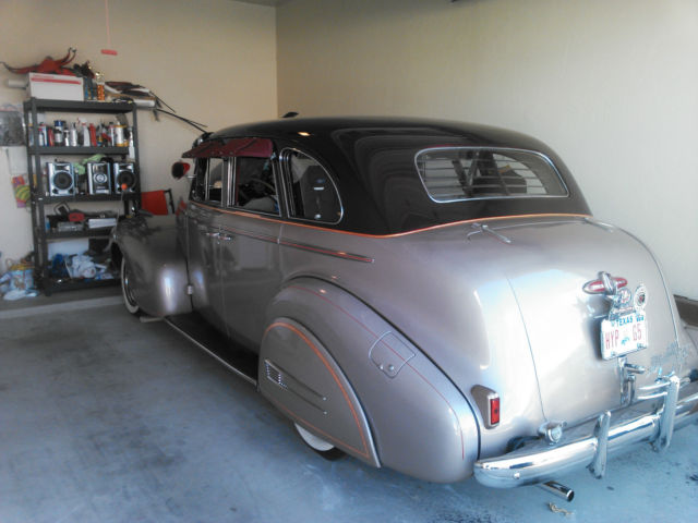 1940 buick special 40 series bomb 1940s lowrider classic bomb. Black Bedroom Furniture Sets. Home Design Ideas