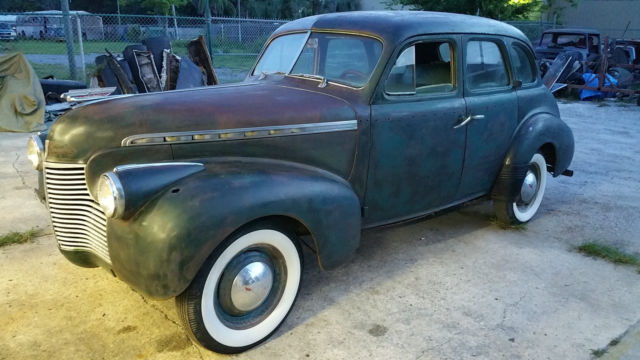 1940 chevrolet 4 door doors rat rod or for 1940 chevrolet 4 door sedan