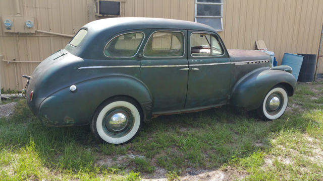 1940 chevrolet 4 door doors rat rod or
