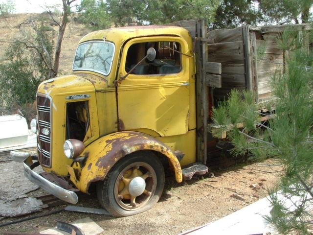 1940 Mack Truck Antique Mack Truck Mack Eeu Truck