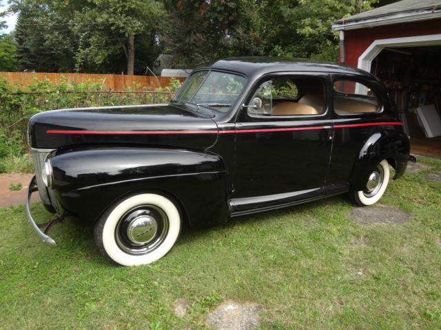 1941 2 door sedan for 1941 ford 2 door sedan