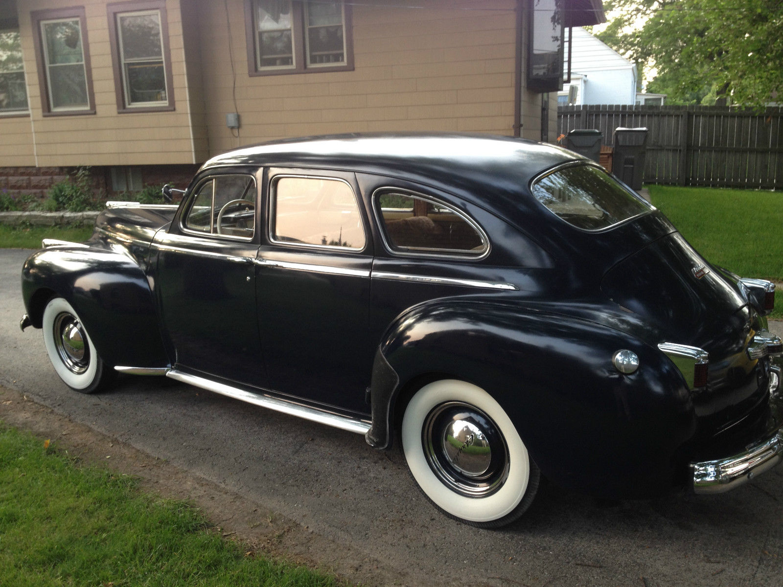 Chrysler royal pictures posters news and videos on for 1941 chrysler royal 3 window coupe
