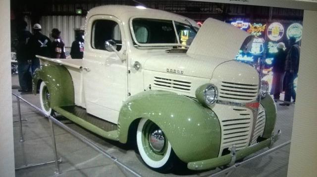 1941 dodge truck  37  38  39  40  41  42  43  44  45  46
