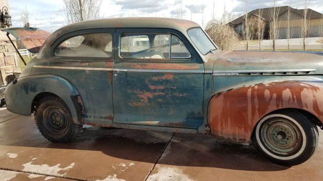 1941 master chevy deluxe 2 door sedan for 1941 chevrolet 2 door sedan