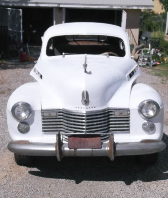 Cadillac 500 For Sale: 1941 VINTAGE CADILLAC SERIES 61 SEDAN W/ 500ci Motor