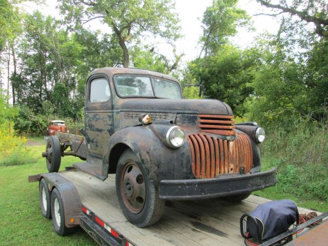 1946 chevy truck 1940 1941 1942 1945 rat rod pickup gmc ...
