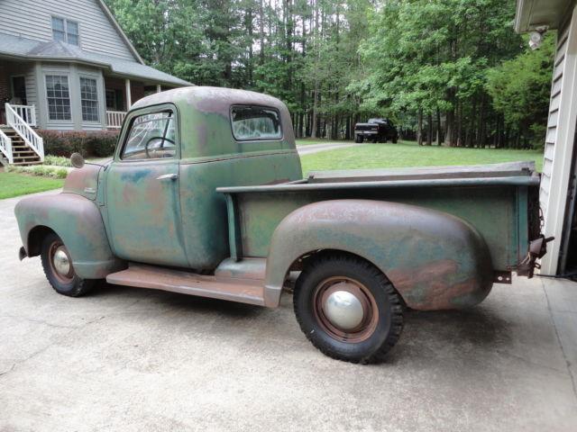 1947 chevrolet 3100 half ton pickup truck. Black Bedroom Furniture Sets. Home Design Ideas