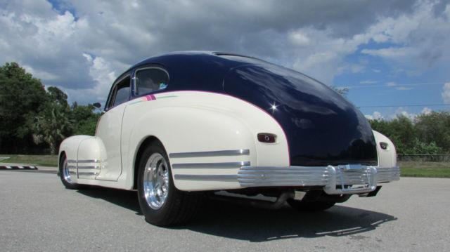 1947 chevrolet fleetline aero sedan nsra goodguys show winner for 1947 chevy fleetline 4 door