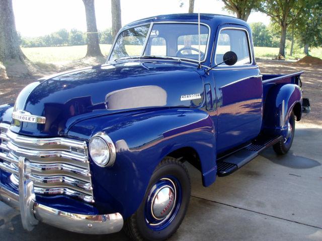 Custom Pickup 157501 133361 Youtube Chevrolet 3100 Com