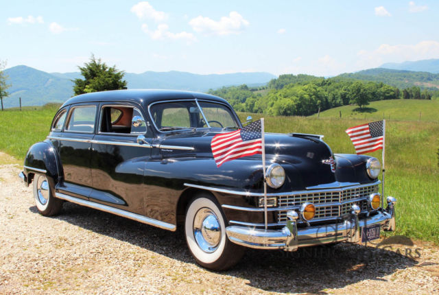 ... Imperial Crown Limousine for sale in Richmond, VA, United States