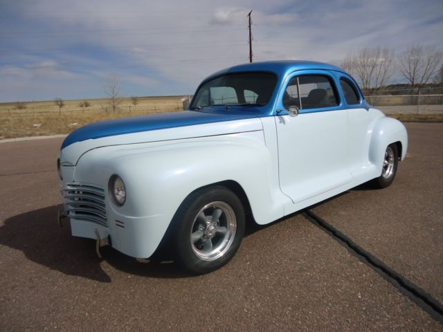 1947 plymouth p 15 coupe for 1947 plymouth 2 door coupe