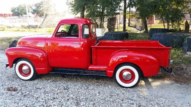 1948 chevrolet 5 window pickup truck for 1948 5 window chevy truck sale