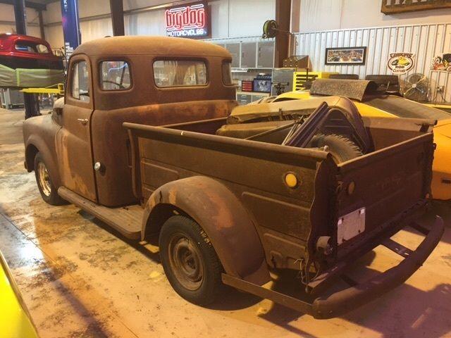 1948 dodge b 1 series truck. Black Bedroom Furniture Sets. Home Design Ideas