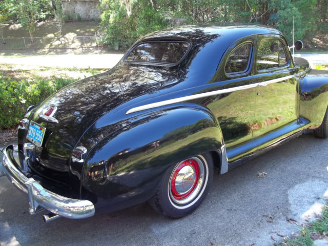 1948 plymouth business coupe special deluxe. Black Bedroom Furniture Sets. Home Design Ideas