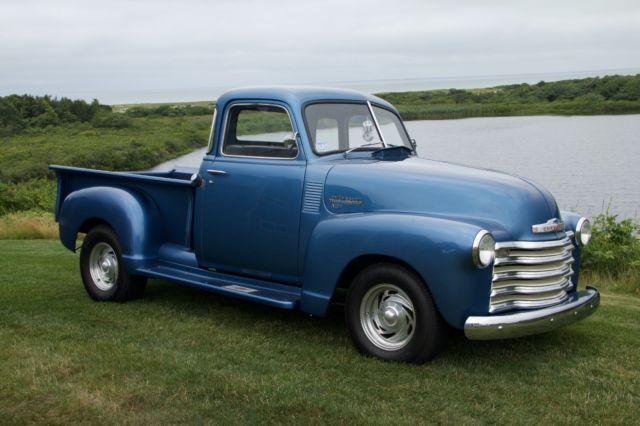 1949 3100 chevrolet truck 5 window frame off restoration for 1949 chevy 5 window pickup