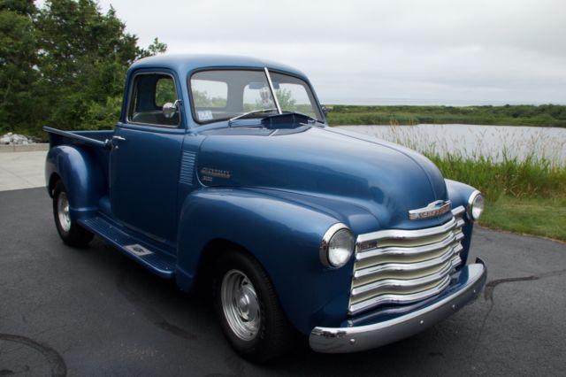 1949 3100 chevrolet truck 5 window frame off restoration for 1949 chevy truck 5 window