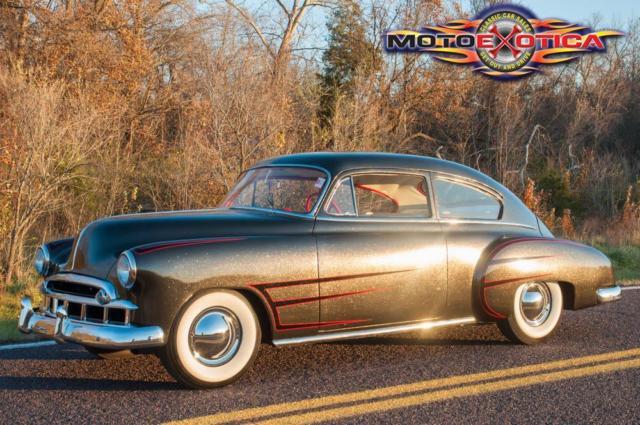 1949 chevrolet fleetline two door aerosedan for 1949 chevy fleetline 2 door for sale