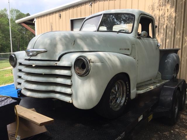 1949 chevy truck 5