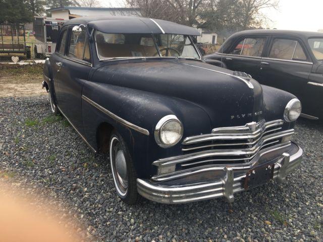 1949 plymouth 2 door p 18 for 1949 plymouth 2 door sedan
