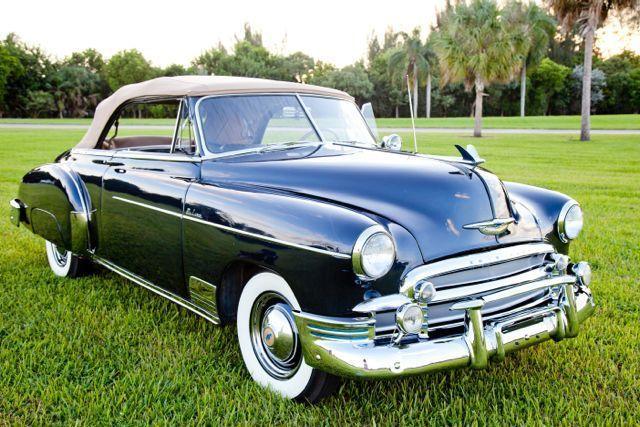 1950 chevrolet bel air convertible all original. Black Bedroom Furniture Sets. Home Design Ideas