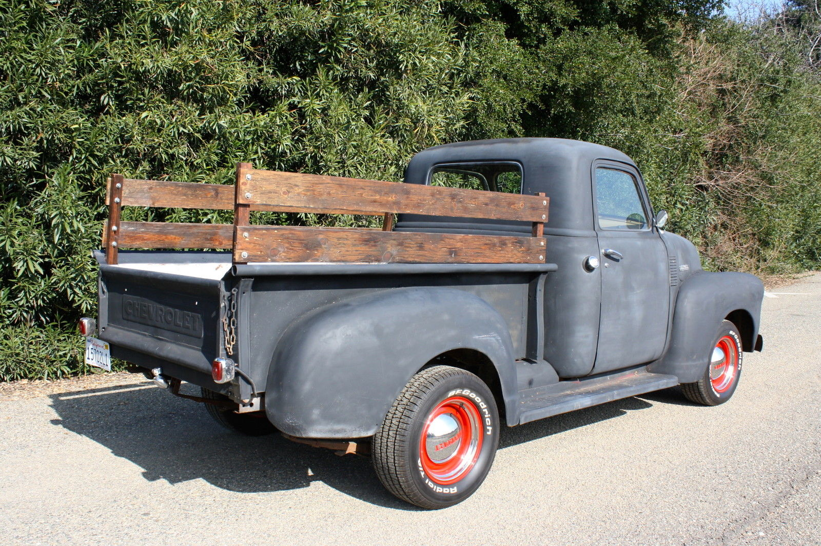 1950 Chevrolet Pickup V8 Hot Rod 1948 1949 1951 1952 1953 1954 1955 Ford Truck Pics For Sale In Yuba City California United States