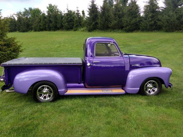1950 chevrolet truck 3100 standard cab pickup 2 door 3 5l for 1950 chevrolet 2 door