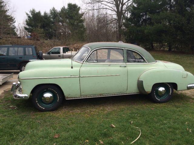 1950 chevy 2 door deluxe for 1950 chevrolet 2 door