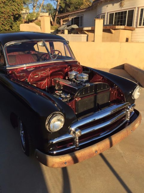 Simi Valley Chevy >> 1950 Chevy Fleetline Custom - Low Rider
