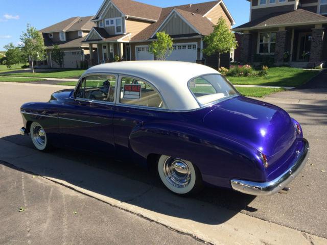1950 chevy styleline deluxe 2 door sedan for 1950 chevy 2 door sedan
