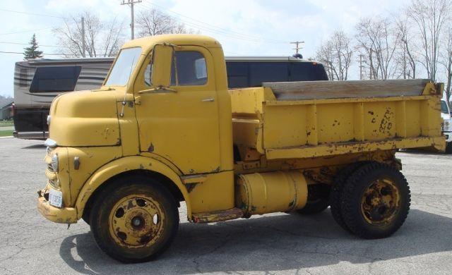 1950 Dodge Dump Truck Pickup Hot Rat Rod Custom Scta Race Car Hauler