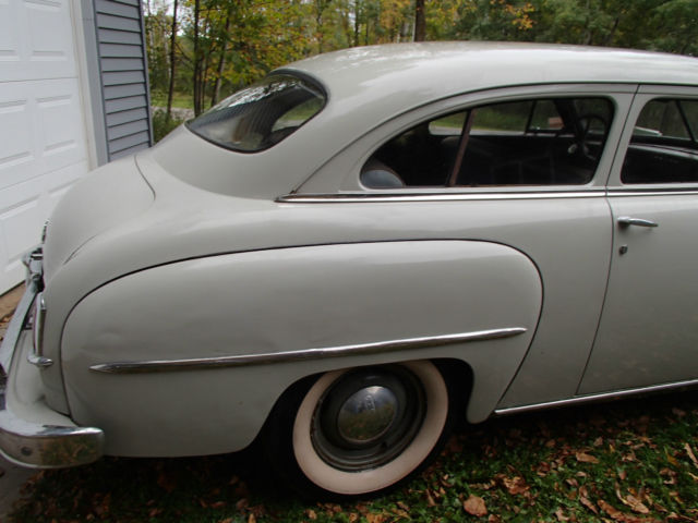 1950 dodge wayfarer 2 door sedan good body project car to restore 1949 Dodge Sedan 1950 dodge wayfarer 2 door sedan good body project car to restore or hot rod