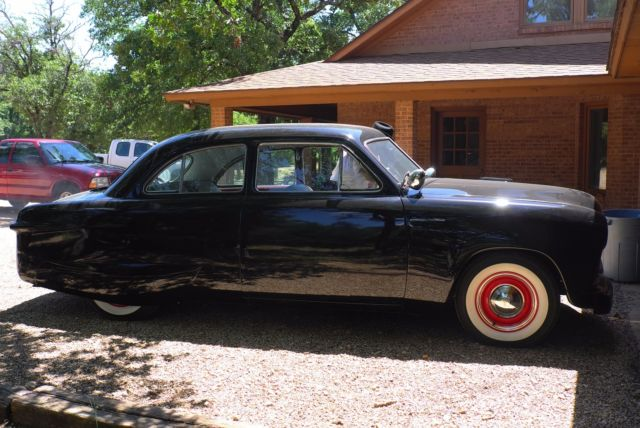 1950 ford 2 door deluxe 3rd owner customised by t t for 1950 ford two door