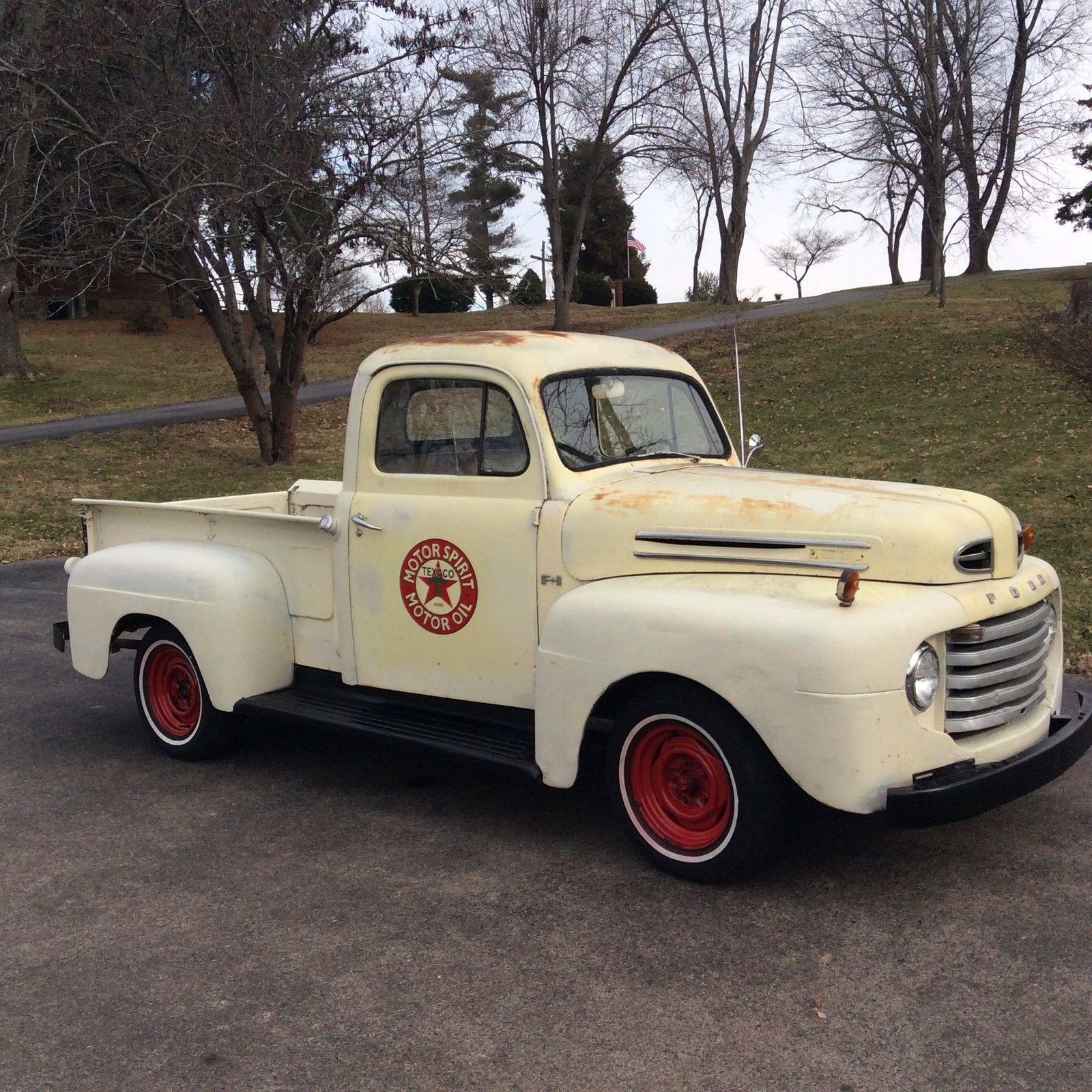 1950 ford f1 pickup truck. Black Bedroom Furniture Sets. Home Design Ideas