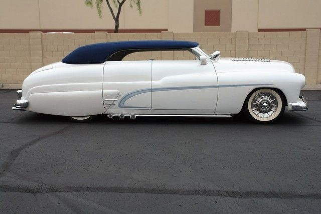 Used Cars Phoenix >> 1950 Merc... Chopped, Convertible, Cruiser, MAKE OFFER..!!