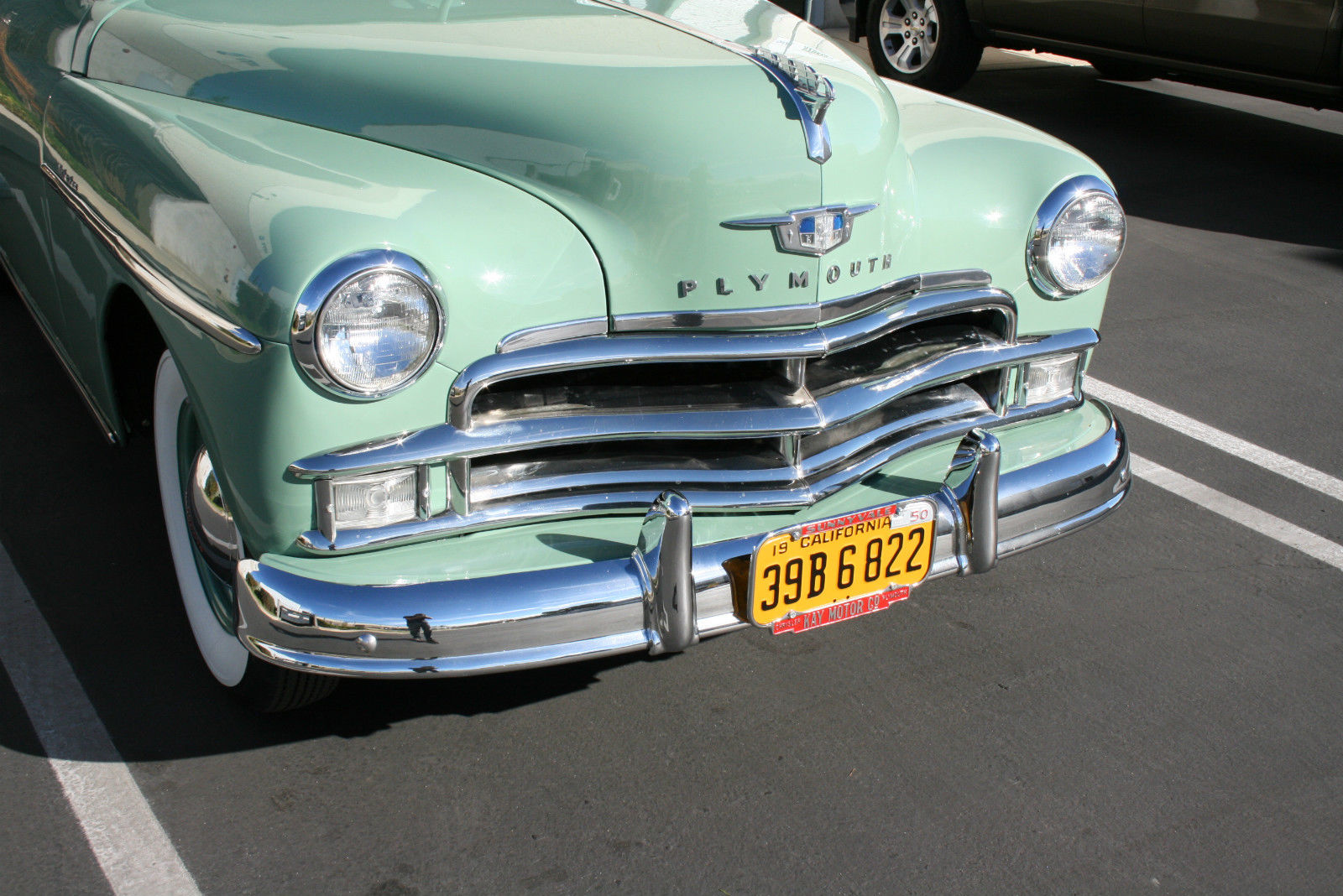 Rebuilt Cars For Sale >> 1950 Plymouth Suburban Station wagon Dodge 1949 1951 1956 1957 Chrysler Desoto for sale in ...