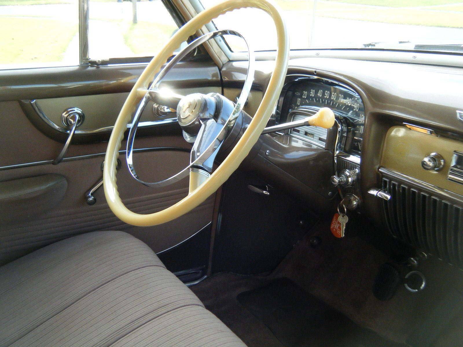 1951 Cadillac Coupe Very Rare Original Time Capsule 1950 1952 Series 62 1953 1959 1960
