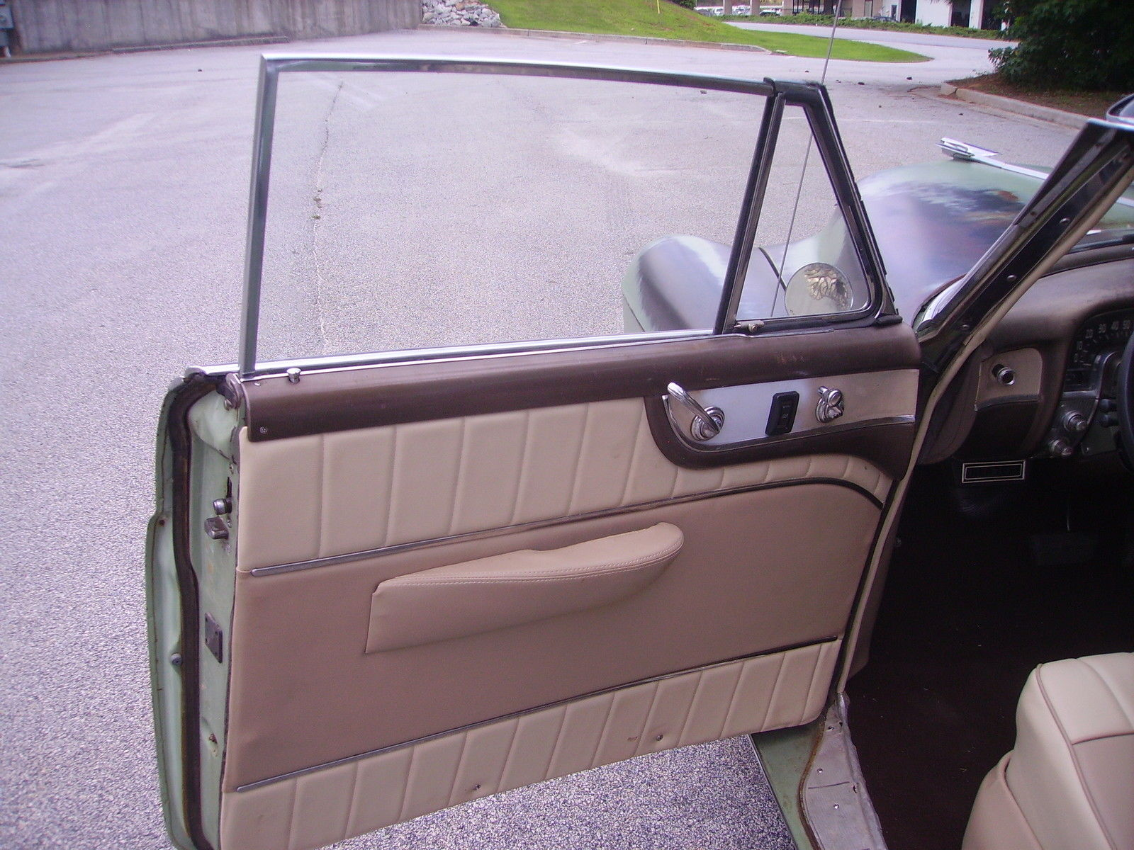 1951 Cadillac Deville Crate 350 Engine P S B A C New Interior Nova Sedan Sub Frame