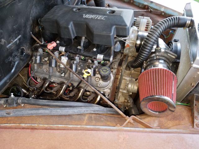 1951 chevy 3100 shop truck patina c10 hot rod pro touring ls lsx ls2 ls3 engine. Black Bedroom Furniture Sets. Home Design Ideas