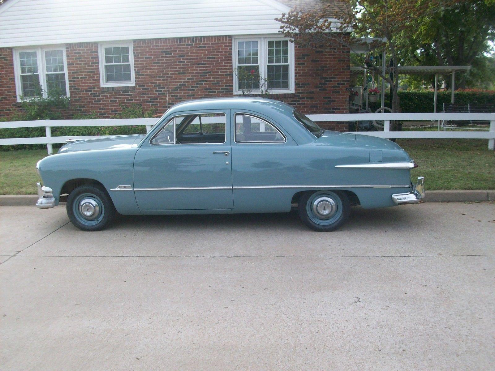 Tulsa Classic Cars For Sale
