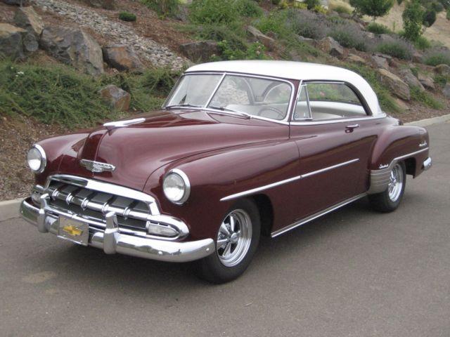 Classic Cars Medford Oregon