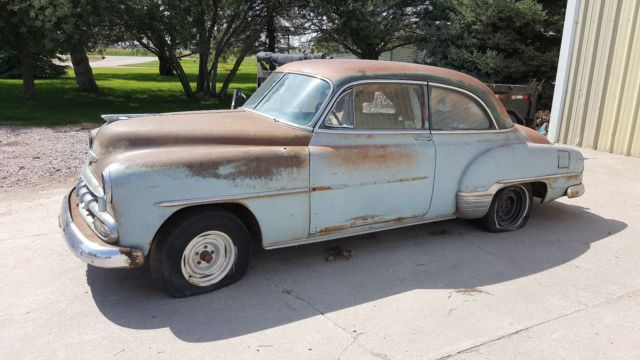1952 chevy deluxe 2 door sedan for 1952 chevy deluxe 2 door for sale