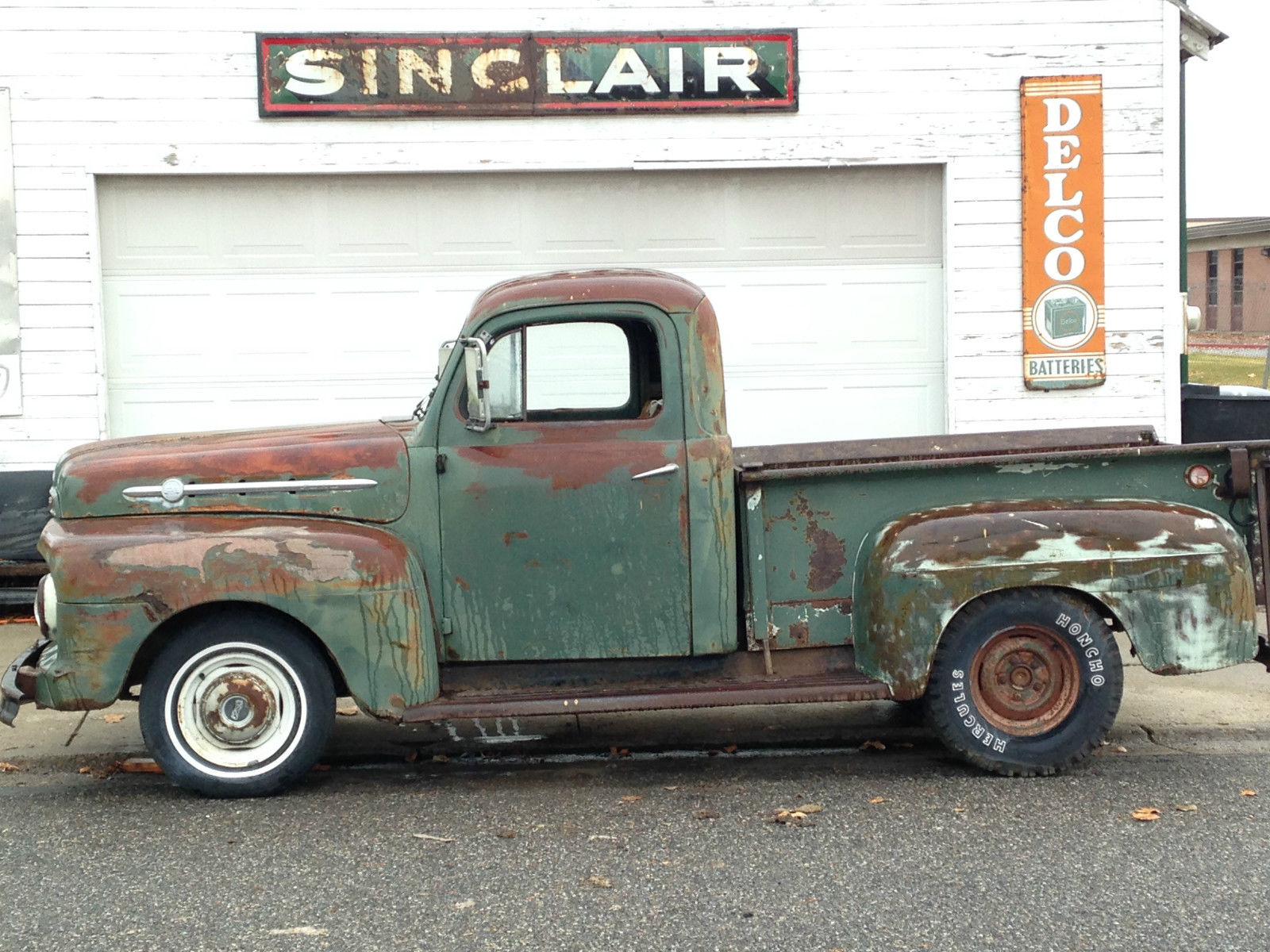 Ford F Flathead V Shortbed Pickup Truck Like on 1951 F1 Ford Short Bed