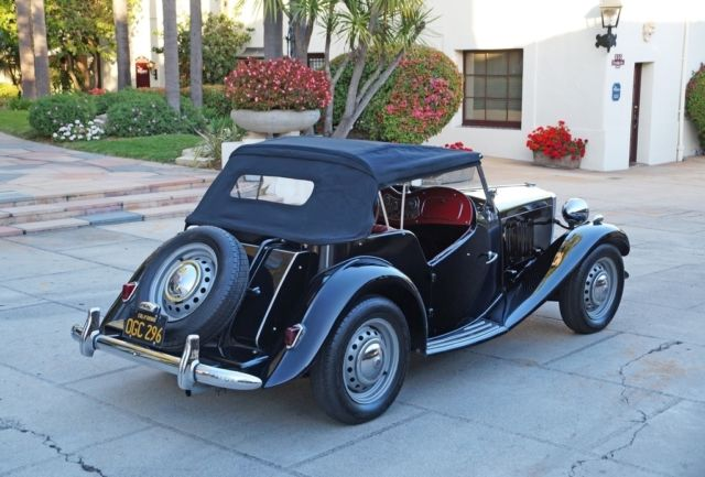 Santa Barbara Classic Car Dealers